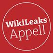 WikiLeaks-Appell