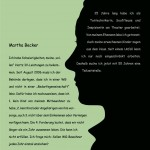 Martha Becker