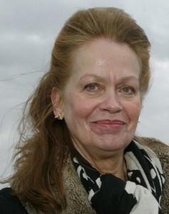 Brigitte Vallenthin