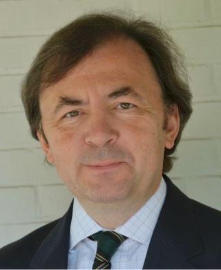 Dr. Harald von Bose, Chef der Datenschutzbehörde Sachsen-Anhalt, warnte jüngst vor einer zunehmenden Überwachung der Bürger durch den Staat - Foto: LfD Sachsen-Anhalt