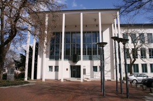 Bundesrechnungshof - Copyright Wikipedia