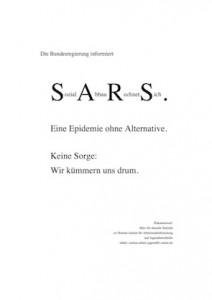 Plakat 2003 vom Bremer Institut für Arbeitsmarktforschung, BIAJ