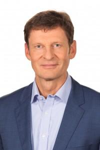 Jens Petermann - Pressesprecher am Sozialgericht Gotha